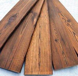 炭化木材價格