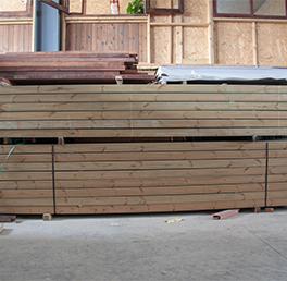 芬蘭木加工