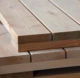 芬蘭木木材