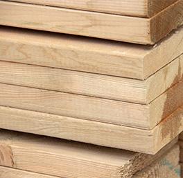 防腐木優點